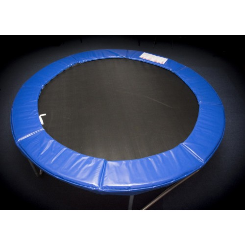 12 ft Super Premium Trampoline Safety Padding (blue)